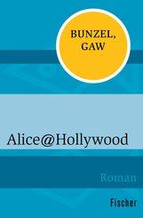 Alice@Hollywood (eBook, ePUB)