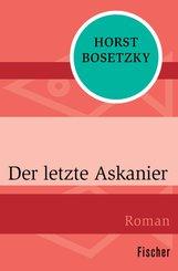 Der letzte Askanier (eBook, ePUB)
