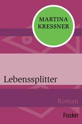 Lebenssplitter (eBook, ePUB)