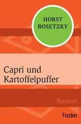 Capri und Kartoffelpuffer (eBook, ePUB)