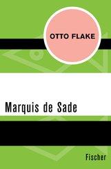 Marquis de Sade (eBook, ePUB)