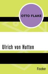 Ulrich von Hutten (eBook, ePUB)