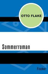 Sommerroman (eBook, ePUB)
