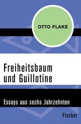 Freiheitsbaum und Guillotine (eBook, ePUB)