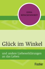 Glück im Winkel (eBook, ePUB)