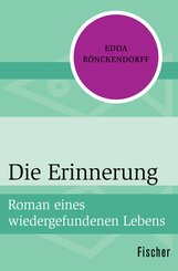 Die Erinnerung (eBook, ePUB)
