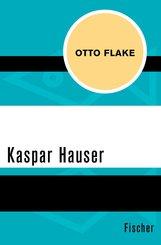 Kaspar Hauser (eBook, ePUB)