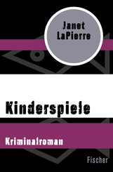 Kinderspiele (eBook, ePUB)