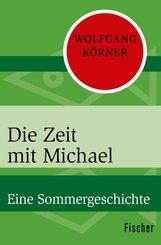 Die Zeit mit Michael (eBook, ePUB)