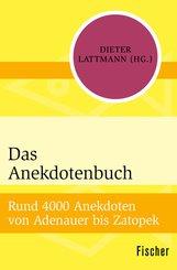 Das Anekdotenbuch (eBook, ePUB)