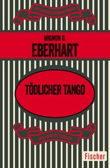 Tödlicher Tango (eBook, ePUB)