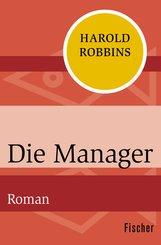 Die Manager (eBook, ePUB)