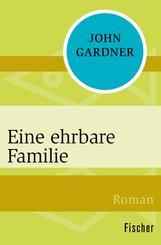 Eine ehrbare Familie (eBook, ePUB)