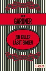 Ein Killer lässt singen (eBook, ePUB)