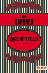 Engel mit Krallen (eBook, ePUB)