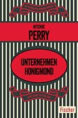 Unternehmen Honigmond (eBook, ePUB)