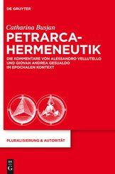 Petrarca-Hermeneutik (eBook, PDF)