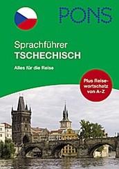 PONS Sprachführer Tschechisch - Einfach kommunizieren