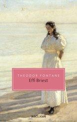Effi Briest. Roman. Mit einem Essay von Nora Gomringer (eBook, ePUB)