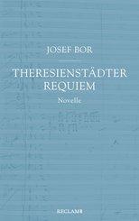 Theresienstädter Requiem (eBook, ePUB)