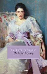 Madame Bovary. Sittenbild aus der Provinz (eBook, ePUB)