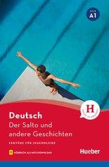 Der Salto und andere Geschichten (eBook, ePUB)