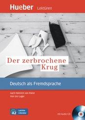 Der zerbrochene Krug (eBook, ePUB)