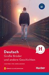 Große Brüder und andere Geschichten (eBook, ePUB)