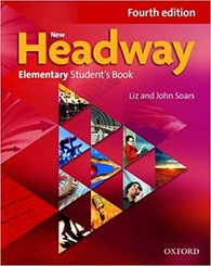 New Headway, Elementary, Fourth edition: Student's Book