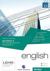 English - Interaktive Sprachreise: Sprachkurs 3