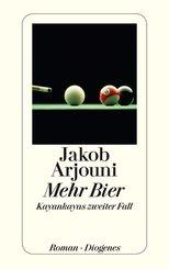 Mehr Bier (eBook, ePUB)
