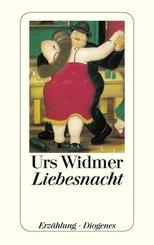 Liebesnacht (eBook, ePUB)