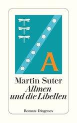 Allmen und die Libellen (eBook, ePUB)