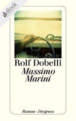 Massimo Marini (eBook, ePUB)