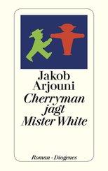 Cherryman jagt Mister White (eBook, ePUB)