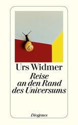 Reise an den Rand des Universums (eBook, ePUB)