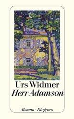 Herr Adamson (eBook, ePUB)