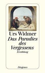 Das Paradies des Vergessens (eBook, ePUB)