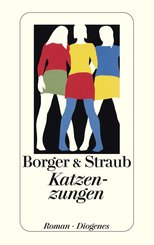 Katzenzungen (eBook, ePUB)