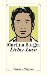 Lieber Luca (eBook, ePUB)