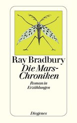 Die Mars-Chroniken (eBook, ePUB)