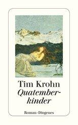Quatemberkinder (eBook, ePUB)