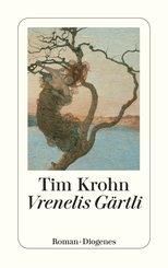 Vrenelis Gärtli (eBook, ePUB)