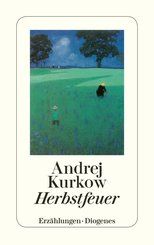 Herbstfeuer (eBook, ePUB)