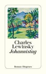 Johannistag (eBook, ePUB)