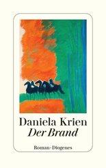 Der Brand (eBook, ePUB)