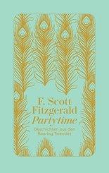 Partytime (eBook, ePUB)