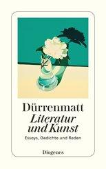 Literatur und Kunst (eBook, ePUB)