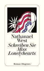 Schreiben Sie Miss Lonelyhearts (eBook, ePUB)