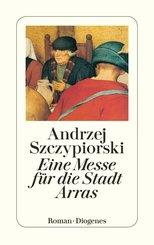 Eine Messe für die Stadt Arras (eBook, ePUB)